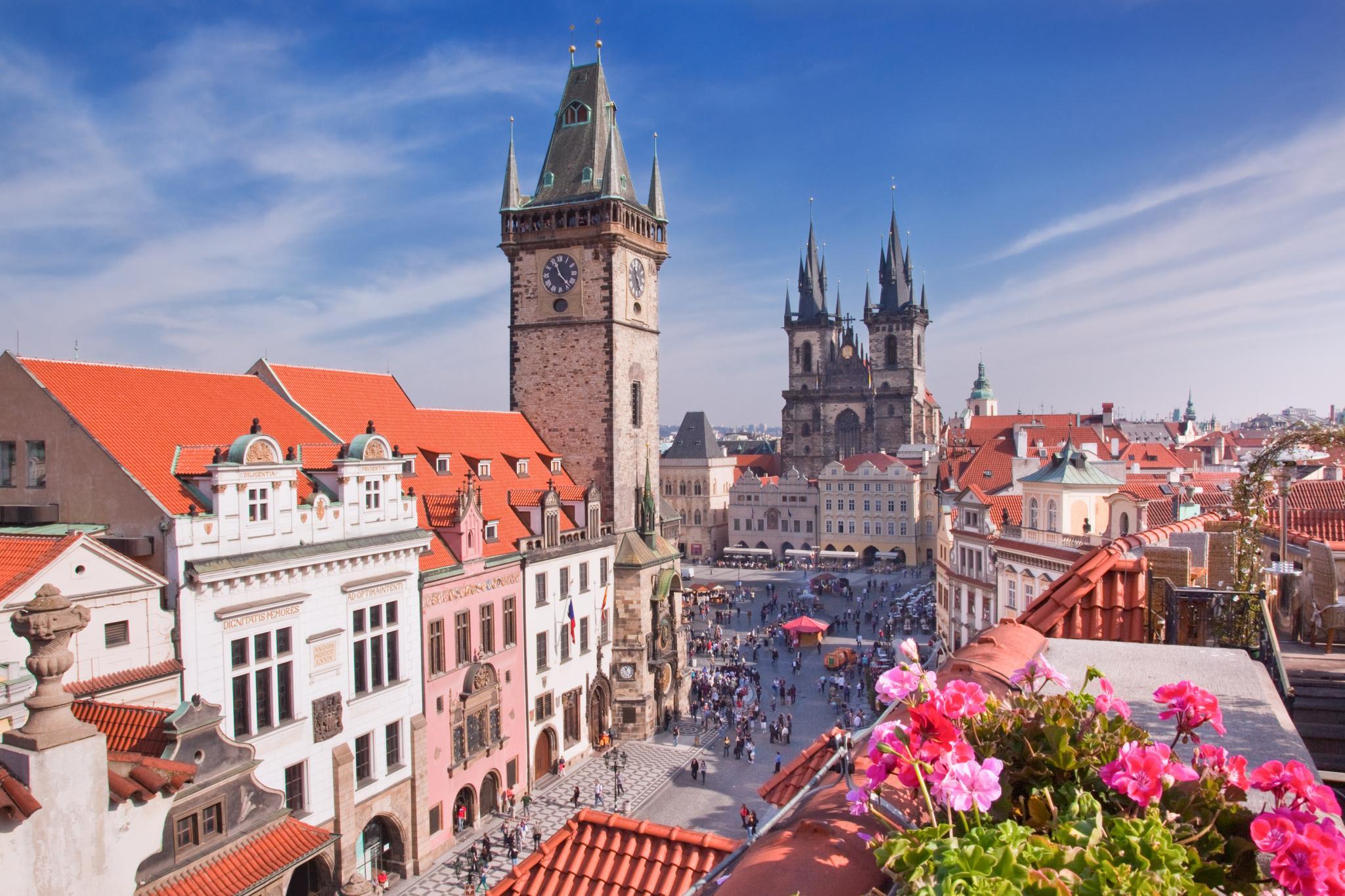 Прага - Мюнхен как добраться самостоятельно расстояние